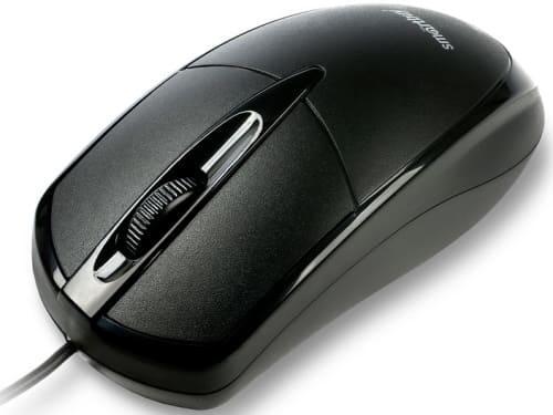 Мышь проводная Smartbuy 215