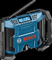 Аккумуляторный радиоприемник Bosch GPB 12V-10, фото 1