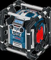 Аккумуляторный радиоприемник Bosch GML 50, фото 1