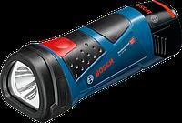 Аккумуляторная фонарь Bosch GLI 12V-80