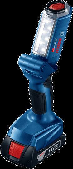 Аккумуляторная фонарь Bosch GLI 18V-300