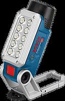 Аккумуляторная фонарь Bosch GLI 12V-330