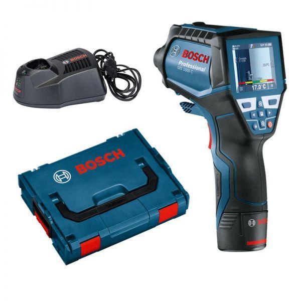Термодетектор Bosch GIS 1000 C + L-BOXX