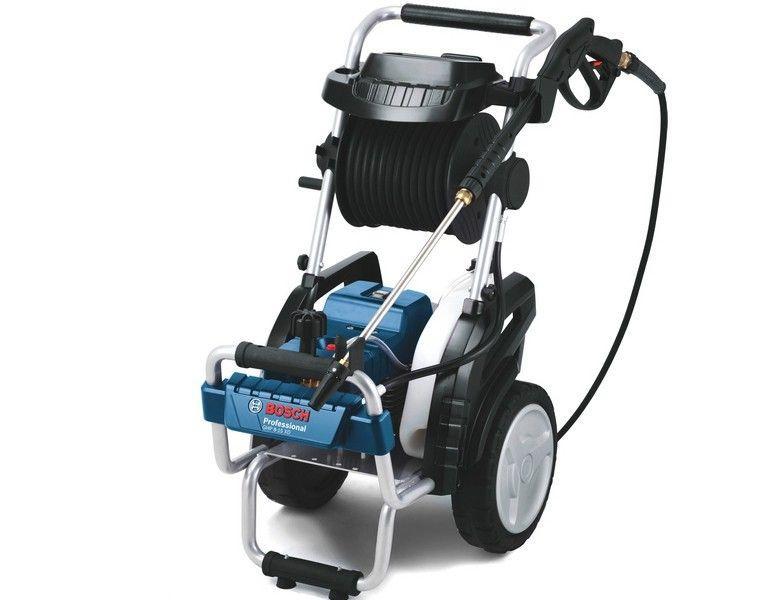 Минимойка Bosch GHP 8-15 XD