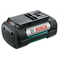 Аккумуляторная батарея Bosch 36 V, 4 Ач