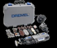 Многофункциональный аккумуляторный инструмент Dremel 8220-2/45, фото 1