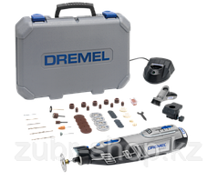 Многофункциональный аккумуляторный инструмент Dremel 8220-2/45