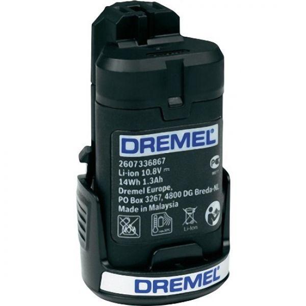 Аккумуляторная батарея Dremel 875 10.8 V, 1.5 Ач