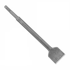 Зубило Bosch SDS-Plus 40x250 мм, 5 шт