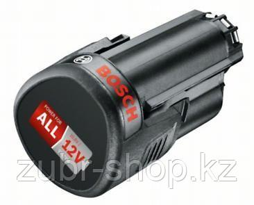 Аккумуляторная батарея Li-ion Bosch PBA 12 V, 2.5 Ач
