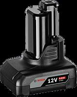 Аккумуляторная батарея Li-ion Bosch GBA 12 V, 6.0 Ач