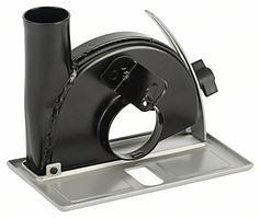 Защитный кожух для резки с отводом пыли Bosch 115/125 мм