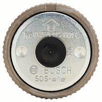 Быстрозажимная гайка Bosch SDS-clic M 14