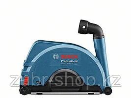 Защитный кожух для резки с отводом пыли Bosch GDE 230 FC-T