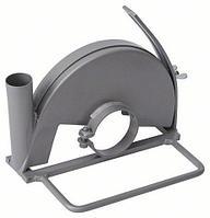 Защитный кожух для резки с отводом пыли Bosch 230 мм