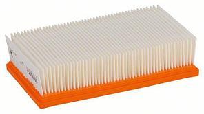 Складчатый фильтр из полиэстера Bosch (GAS 35 L AFC; GAS 35 L SFC+; GAS 35 M AFC; GAS 55 M AFC)