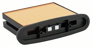 Складчатый фильтр из целлюлозы Bosch (GAS 25 L SFC, GAS 50 M), 2 шт
