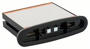 Складчатый фильтр из полиэстера Bosch (GAS 25 L SFC, GAS 50 M), 2 шт