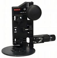 Фрезерный циркуль и комплект переходников направляющей шины Bosch