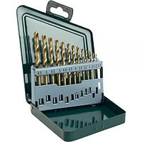 Набор свёрл по металлу Bosch Promoline HSS-TIN, 13 шт