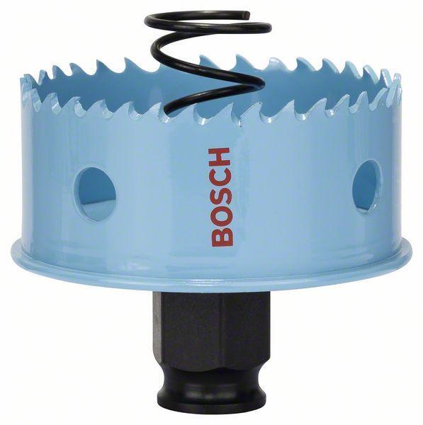 Биметаллическая коронка Bosch Special for Sheet Metal 60 мм