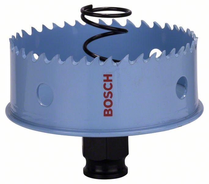 Биметаллическая коронка Bosch Special for Sheet Metal 73 мм