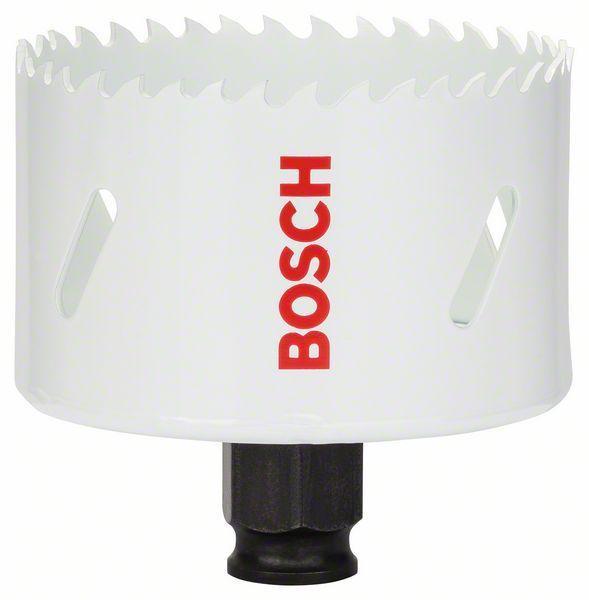 Биметаллическая коронка Bosch Progressor for Wood and Metal 73 мм