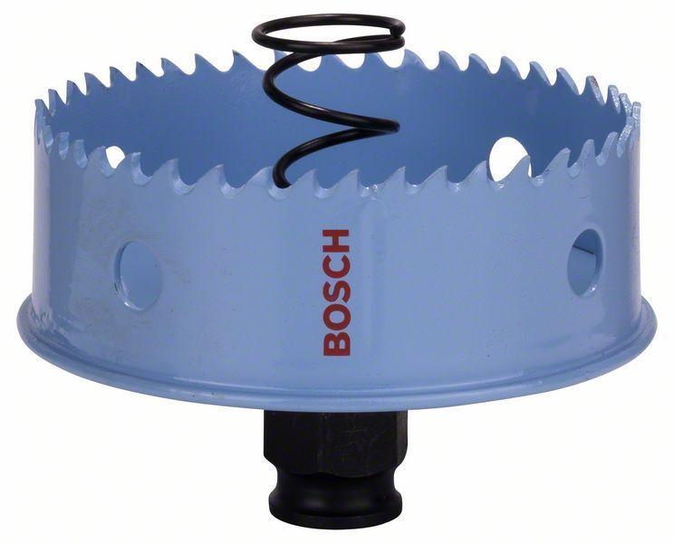 Биметаллическая коронка Bosch Special for Sheet Metal 79 мм