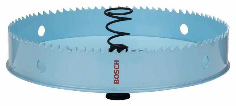 Биметаллическая коронка Bosch Special for Sheet Metal 152 мм
