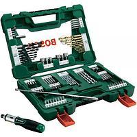 Набор Bosch V-Line, 91 шт