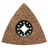 Шлифовальная подошва Bosch Starlock Carbide-RIFF AVZ 78 RT2, фото 1
