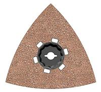 Шлифовальная подошва Bosch Starlock Max Carbide МAVZ 116 RT6