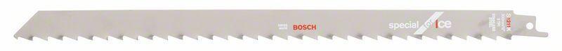 Сабельное полотно по замороженным материалам Bosch Special for Ice S 1211 K, 5 шт