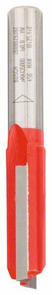 Пазовая фреза Bosch Expert for Wood 8x10x62,4 мм