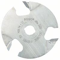 Дисковая фреза Bosch Expert for Wood 7,94x50,8x4 мм, фото 1