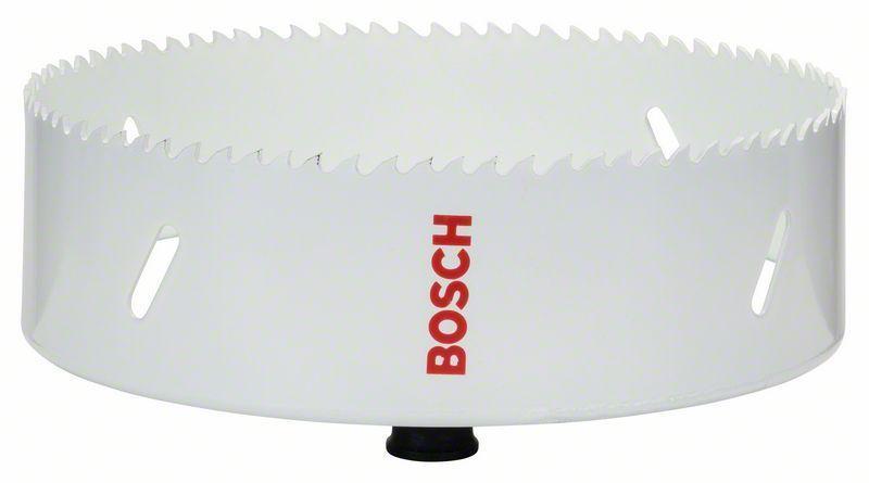 Биметаллическая коронка Bosch Progressor for Wood and Metal 152 мм