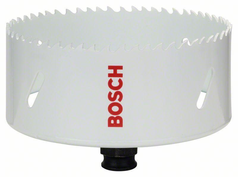 Биметаллическая коронка Bosch Progressor for Wood and Metal 108 мм
