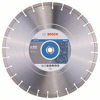 Алмазный отрезной круг по камню Bosch Expert for Stone 400x20/25.4x3.2x12 мм, фото 1