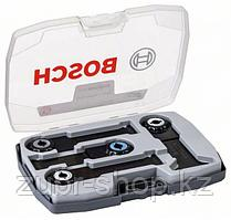 Набор Bosch Starlock Best for Heavy Duty, 4 шт