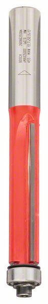 Кромочная фреза с шарикоподшипником Bosch Expert for Wood 12x12,7x106,8 мм