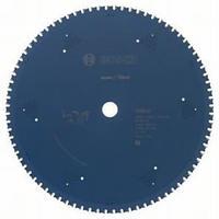 Пильный диск Bosch Expert for Steel 355х25.4, Z80