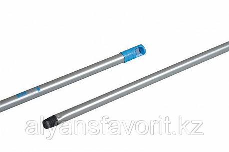 Алюминиевая ручка 130 см. для флаундера (пластикового держателя-закручивающаяся), фото 2