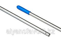 Алюминиевая ручка 140 см. для флаундера (пластикового держателя)