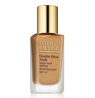 Тональный флюид Estee Lauder Double Wear Nude Water Fresh Makeup SPF 30