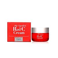 Крем для лица витаминный TIAM My Signature Red C Cream