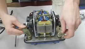 Ремонт мини-компрессоров