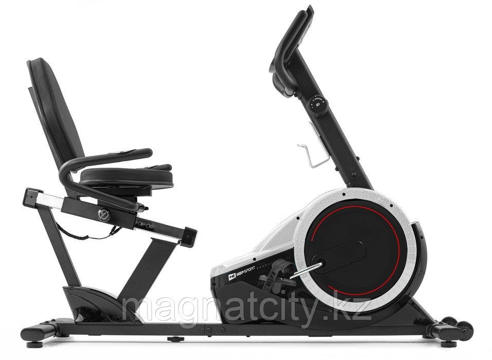 Велотренажер Горизонтальный Hop-Sport HS-060L ( Доставка+Сборка)