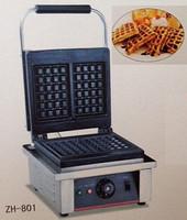 Вафельница промышленная для бельгийских вафель - фото 2