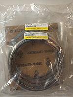 Поршневое кольцо среднее 8N1234 для Caterpillar 3516-3512