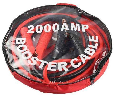 Стартовые провода proswisscar bc-200 2 м Зимняя распродажа!